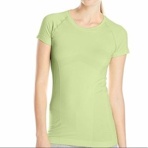 OISELLE Wazelle running short sleeve active top